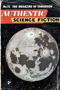 Authentic Science Fiction (1951-1957 Hamilton & Co.) 75