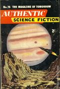 Authentic Science Fiction (1951-1957 Hamilton & Co.) 76