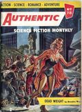 Authentic Science Fiction (1951-1957 Hamilton & Co.) 78