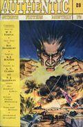 Authentic Science Fiction (1951-1957 Hamilton & Co.) 29
