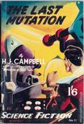 Science Fiction Monthly (1951 Hamilton & Co) 11