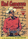 Rod Cameron Western (1951 L. Miller & Son) UK 5