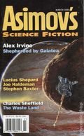 Asimov's Science Fiction (1977-2019 Dell Magazines) Vol. 27 #3