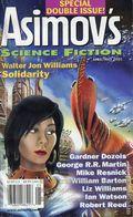 Asimov's Science Fiction (1977-2019 Dell Magazines) Vol. 29 #4/5