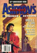 Asimov's Science Fiction (1977-2019 Dell Magazines) Vol. 19 #4/5