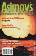 Asimov's Science Fiction (1977-2019 Dell Magazines) Vol. 27 #5