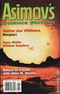 Asimov's Science Fiction (1977-2019 Dell Magazines) Vol. 27 #5