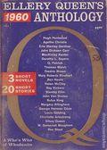 Ellery Queen's Anthology (1960-1989 Davis Publications) 1