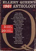 Ellery Queen's Anthology (1960-1989 Davis Publications) 2