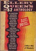 Ellery Queen's Anthology (1960-1989 Davis Publications) 3