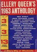 Ellery Queen's Anthology (1960-1989 Davis Publications) 4
