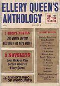 Ellery Queen's Anthology (1960-1989 Davis Publications) 5