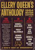 Ellery Queen's Anthology (1960-1989 Davis Publications) 7