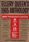 Ellery Queen's Anthology (1960-1989 Davis Publications) 8
