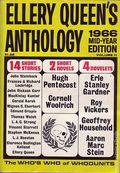 Ellery Queen's Anthology (1960-1989 Davis Publications) 11