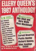 Ellery Queen's Anthology (1960-1989 Davis Publications) 12