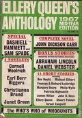 Ellery Queen's Anthology (1960-1989 Davis Publications) 13