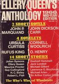 Ellery Queen's Anthology (1960-1989 Davis Publications) 15