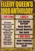 Ellery Queen's Anthology (1960-1989 Davis Publications) 16