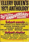 Ellery Queen's Anthology (1960-1989 Davis Publications) 20