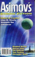 Asimov's Science Fiction (1977-2019 Dell Magazines) Vol. 27 #8