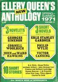 Ellery Queen's Anthology (1960-1989 Davis Publications) 21