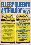 Ellery Queen's Anthology (1960-1989 Davis Publications) 22
