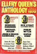 Ellery Queen's Anthology (1960-1989 Davis Publications) 24