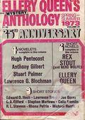 Ellery Queen's Anthology (1960-1989 Davis Publications) 25