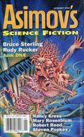 Asimov's Science Fiction (1977-2019 Dell Magazines) Vol. 27 #1