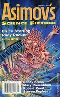 Asimov's Science Fiction (1977-2019 Dell Magazines) Vol. 27 #1