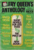 Ellery Queen's Anthology (1960-1989 Davis Publications) 26