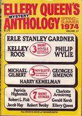 Ellery Queen's Anthology (1960-1989 Davis Publications) 27