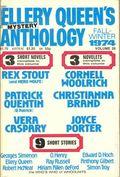 Ellery Queen's Anthology (1960-1989 Davis Publications) 28