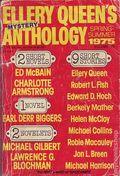 Ellery Queen's Anthology (1960-1989 Davis Publications) 29