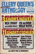Ellery Queen's Anthology (1960-1989 Davis Publications) 31