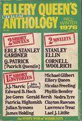 Ellery Queen's Anthology (1960-1989 Davis Publications) 32