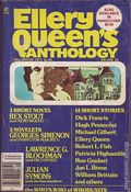 Ellery Queen's Anthology (1960-1989 Davis Publications) 34