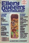Ellery Queen's Anthology (1960-1989 Davis Publications) 35