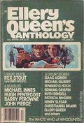 Ellery Queen's Anthology (1960-1989 Davis Publications) 36