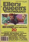 Ellery Queen's Anthology (1960-1989 Davis Publications) 37