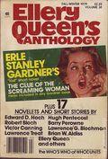 Ellery Queen's Anthology (1960-1989 Davis Publications) 38