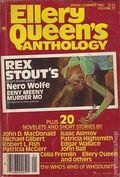 Ellery Queen's Anthology (1960-1989 Davis Publications) 39