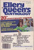 Ellery Queen's Anthology (1960-1989 Davis Publications) 40