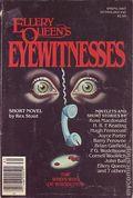 Ellery Queen's Anthology (1960-1989 Davis Publications) 45