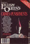Ellery Queen's Anthology (1960-1989 Davis Publications) 49