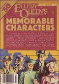 Ellery Queen's Anthology (1960-1989 Davis Publications) 50