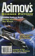 Asimov's Science Fiction (1977-2019 Dell Magazines) Vol. 29 #12