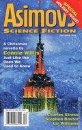 Asimov's Science Fiction (1977-2019 Dell Magazines) Vol. 27 #12