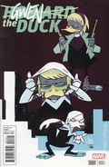 Howard The Duck (2015 4th Series) 4C